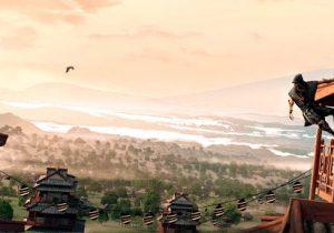 Ninja Samurai Assassin Hero II astuce Eicn.CH 2