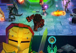 Portal Quest astuce Eicn.CH 1