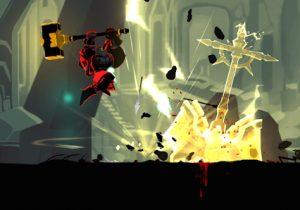 Shadow of Death Stickman Fighting Offline Game astuce Eicn.CH 1