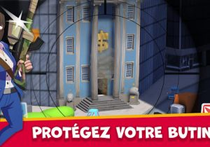 Snipers vs Thieves astuce Eicn.CH 1