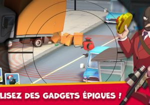 Snipers vs Thieves astuce Eicn.CH 2