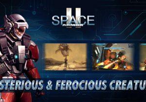 Space Armor 2 astuce Eicn.CH 2