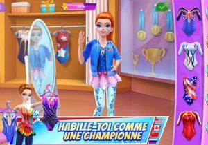 Superstar de gymnastique – Danse jusqu lor astuce Eicn.CH 2