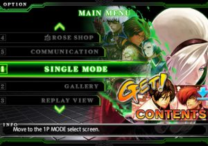 THE KING OF FIGHTERS-A 2012F astuce Eicn.CH 1