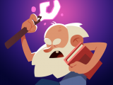 Tlcharger Code Triche Almost a Hero – Idle RPG Clicker APK MOD