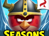 Tlcharger Code Triche Angry Birds Seasons APK MOD