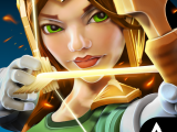 Tlcharger Code Triche Arcane Legends MMO-Action RPG APK MOD