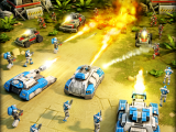 Tlcharger Code Triche Art of War 3PvP RTS Jeu Stratgique en Temps Rel APK MOD
