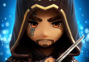 Tlcharger Code Triche Assassins Creed Rebellion APK MOD