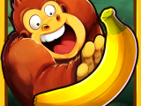 Tlcharger Code Triche Banana Kong APK MOD