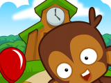 Tlcharger Code Triche Bloons Monkey City APK MOD