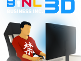 Tlcharger Code Triche Business Inc. 3D Realistic Startup Simulator Game APK MOD