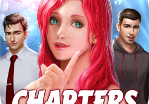 Tlcharger Code Triche Chapters Interactive Stories APK MOD