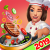 Tlcharger Code Triche Cooking Frenzy Chef Restaurant Crazy Cooking Game APK MOD