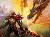 Tlcharger Code Triche Dragons War Legends – Raid shadow dungeons APK MOD
