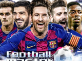 Tlcharger Code Triche Football Master 2019 APK MOD