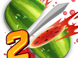 Tlcharger Code Triche Fruit Ninja Fight APK MOD