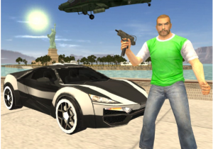 Tlcharger Code Triche Gangster Town APK MOD
