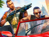 Tlcharger Code Triche Gangster du vol dautomobile APK MOD