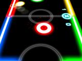 Tlcharger Code Triche Glow Hockey APK MOD