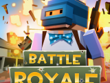 Tlcharger Code Triche Grand Battle Royale Pixel FPS APK MOD