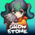 Tlcharger Code Triche Grow Stone Online – le mien pixel MMORPG RPG game APK MOD