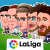 Tlcharger Code Triche Head Soccer LaLiga Football 2019 Jeux de Football APK MOD