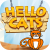 Tlcharger Code Triche Hello Cats APK MOD