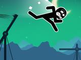 Tlcharger Code Triche Jump Stick – Weight Drop APK MOD