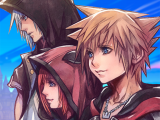 Tlcharger Code Triche KINGDOM HEARTS Union Cross APK MOD