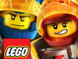 Tlcharger Code Triche LEGO NEXO KNIGHTSMERLOK 2.0 APK MOD