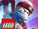 Tlcharger Code Triche LEGO NINJAGO Ride Ninja APK MOD