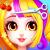 Tlcharger Code Triche Magical Hair Salon Girl Makeover APK MOD