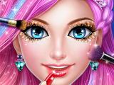 Tlcharger Code Triche Mermaid Makeup Salon APK MOD