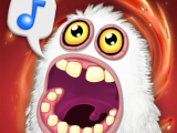 Tlcharger Code Triche My Singing Monsters Dawn of Fire APK MOD