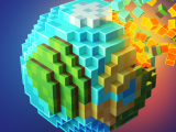 Tlcharger Code Triche PlanetCraft Block Craft Games APK MOD