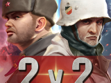 Tlcharger Code Triche Road to Valor World War II APK MOD
