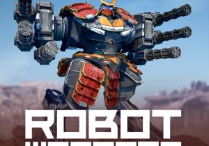 Tlcharger Code Triche Robot Warfare Mech battle APK MOD