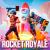 Tlcharger Code Triche Rocket Royale APK MOD
