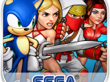 Tlcharger Code Triche SEGA Heroes Match-3 RPG Quest APK MOD