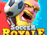 Tlcharger Code Triche Soccer Royale Lultime clash jeux de foot 2019 APK MOD