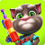Tlcharger Code Triche Talking Tom Camp APK MOD