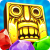 Tlcharger Code Triche Temple Run Treasure Hunters APK MOD