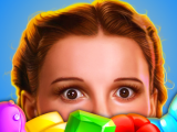 Tlcharger Code Triche The Wizard of Oz Magic Match 3 APK MOD