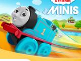 Tlcharger Code Triche Thomas et ses amis Minis APK MOD