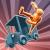 Tlcharger Code Triche Turbo Dismount APK MOD