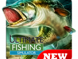 Tlcharger Code Triche Ultimate Fishing Simulator APK MOD