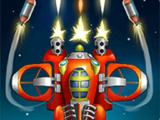 Tlcharger Gratuit Code Triche AFC Solar Squad Space Attack APK MOD