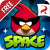 Tlcharger Gratuit Code Triche Angry Birds Space APK MOD