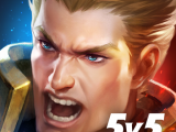 Tlcharger Gratuit Code Triche Arena of Valor 5v5 Battle APK MOD